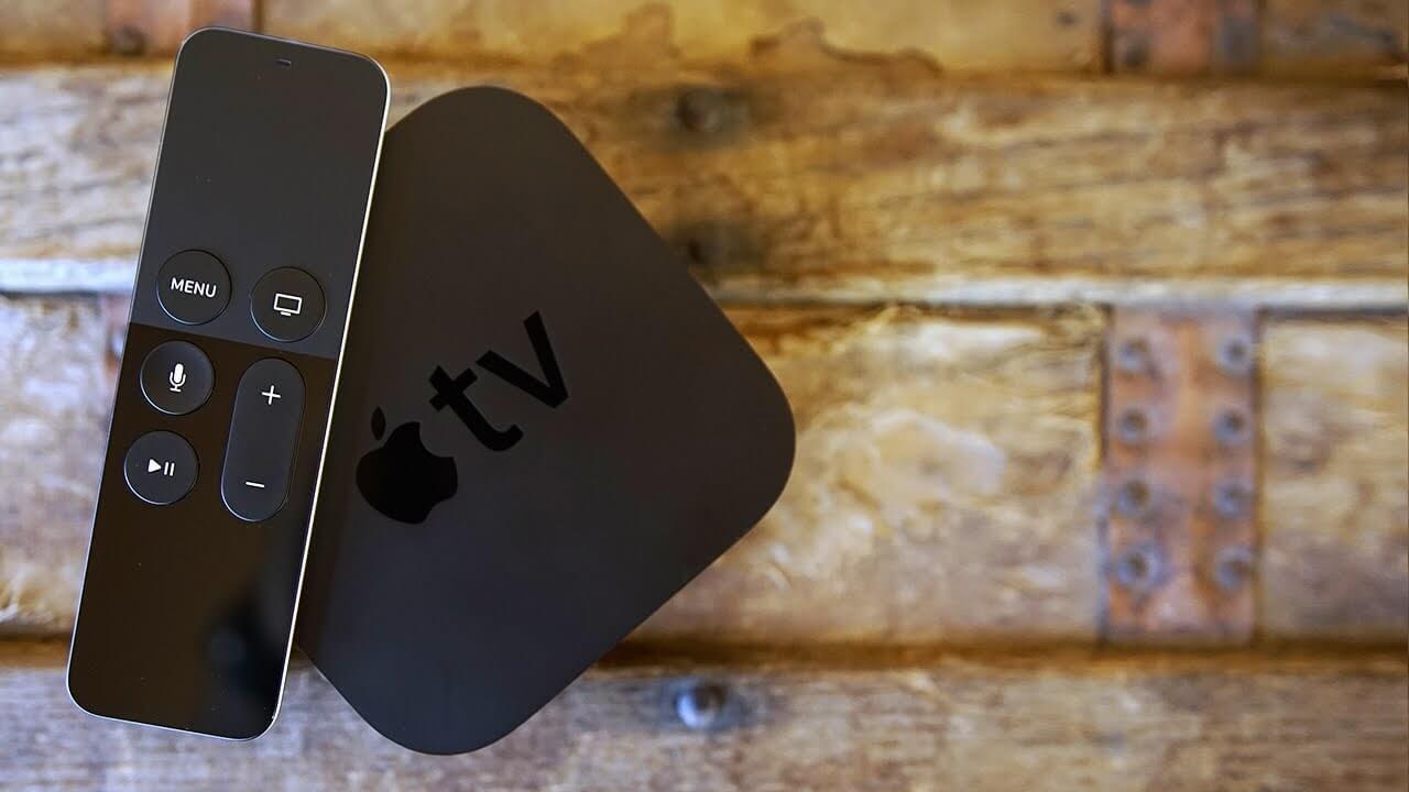 Pierwszy unboxing nowego Apple TV i pilota!