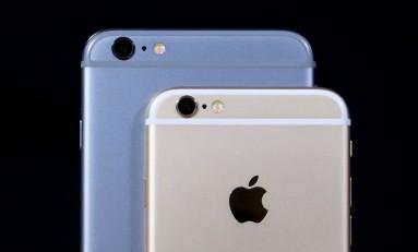 Porównanie kamer w iPhone 6s i iPhone 6s Plus