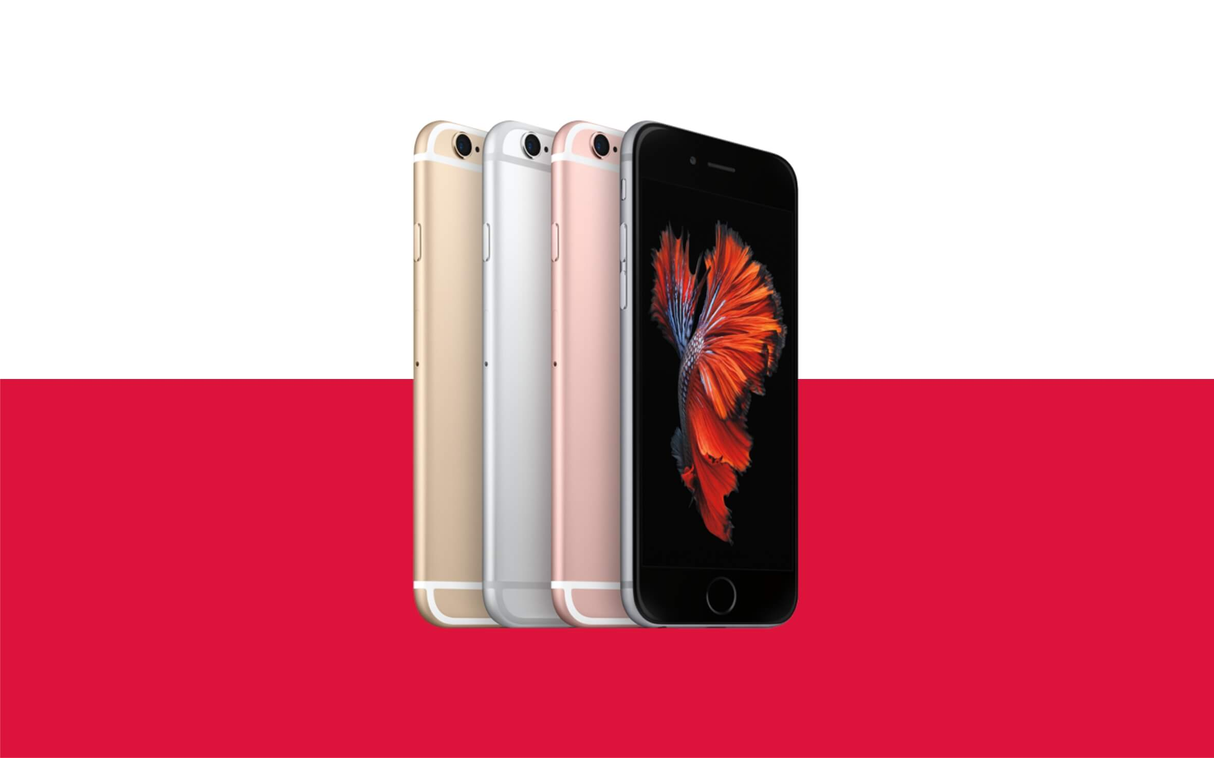 Data premiery iPhone 6s i 6s Plus w Polsce !