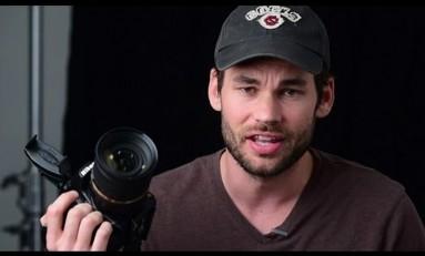 iPhone 6s i Nikon D750 który film 4k lepszy?