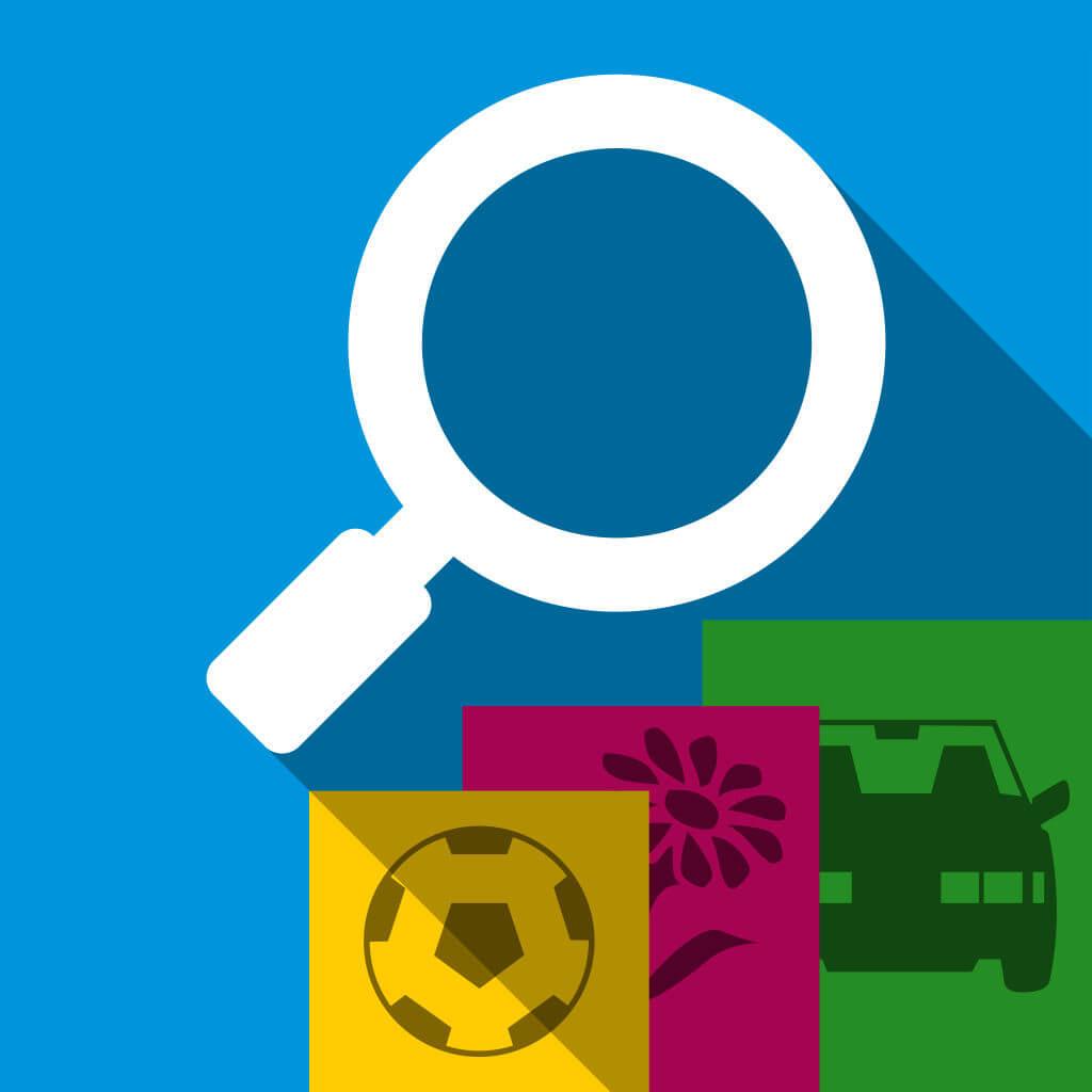picTrove 2 pro – multi wyszukiwarka obrazów.