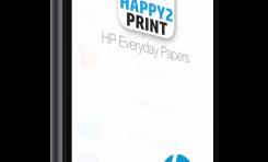 Drukuj mobilnie z aplikacją Happy2Print!