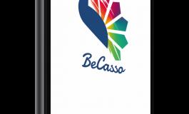 Zamień swoje zwykłe zdjęcie na takie jakby zostało namalowane farbami z BeCasso.