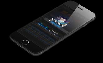 Montujemy film z naszym filmików i zdjęć w jedną całość dzięki Cute CUT Pro