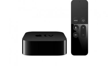 Nowe Apple TV dostępne w polskim sklepie!