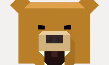 Pozbądź sięreklam z Safari dzięki BlockBear: Block Ads and Protect Your Privacy With a Bear.