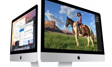 Nowy iMac 21,5 cala 4K Retina!