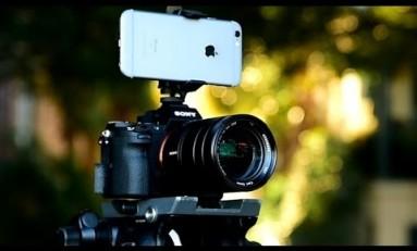 iPhone 6S vs Sony A7RII - za ponad 12 tysięcy złotych!