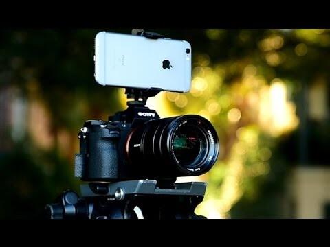 iPhone 6S vs Sony A7RII – za ponad 12 tysięcy złotych!