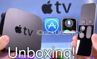 Jedna z pierwszych recenzji nowego Apple TV