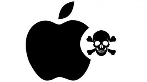 Nowy wirus na iOS YiSpecter!