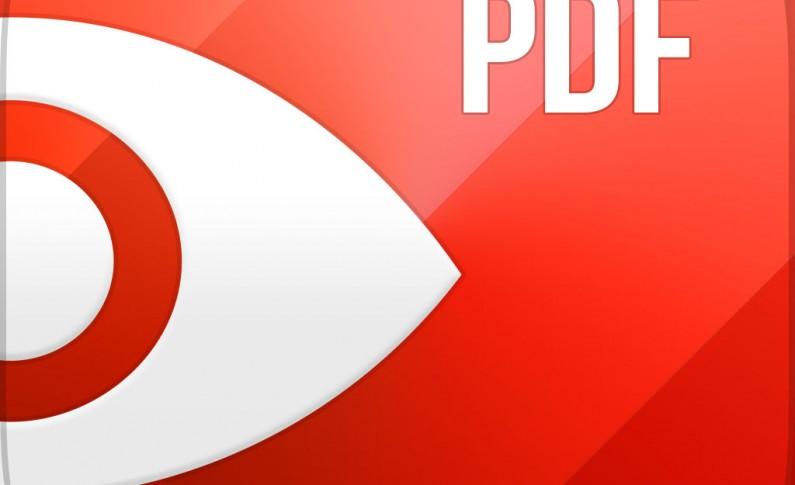 Po raz pierwszy za darmo do pobrania PDF Expert 5 - Fill forms, annotate PDFs, sign documents iOS