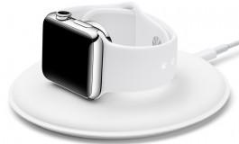 Magnetyczna stacja ładująca Apple Watch