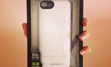 Mophie Juice Pack Air dla iPhone 5 recenzja.