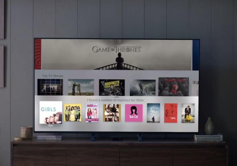 Jużprawie 3000 aplikacji dostępnych na Apple TV.