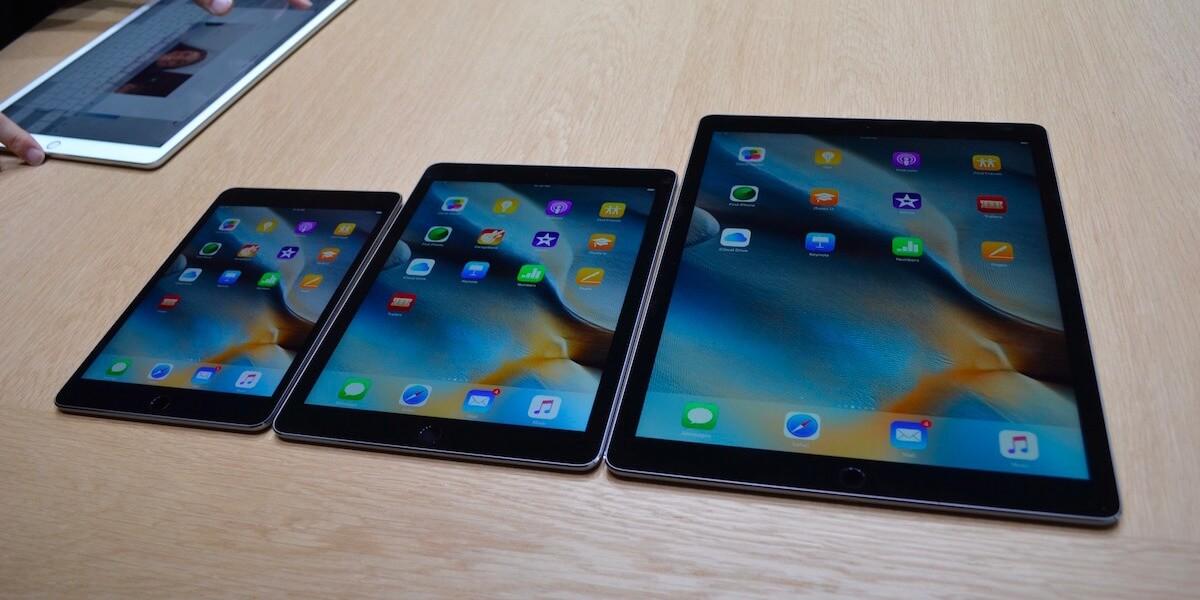 Dlaczego iPad Pro to nadal tylko iPad, a nie sprzęt dla Profesjonalistów.