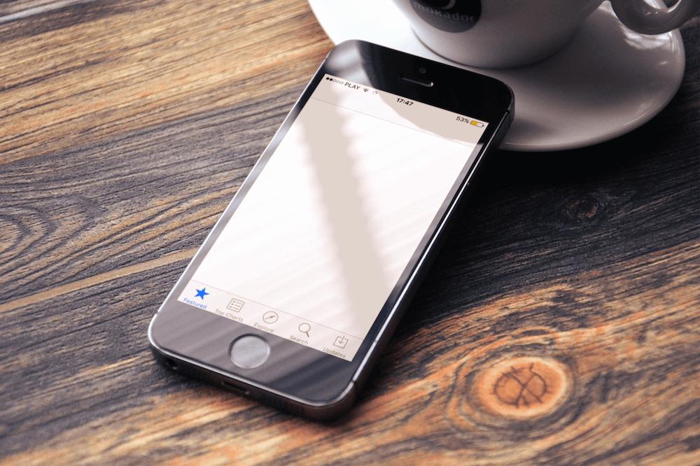 AppStore długo Ci się ładuje? Jest na to sposób.