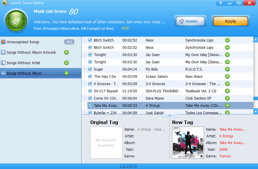 tunes cleaner12