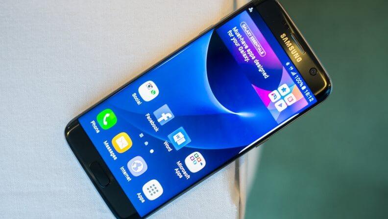 Samsung Galaxy S7 oraz Galaxy S7 EDGE specyfikacja, porównanie!