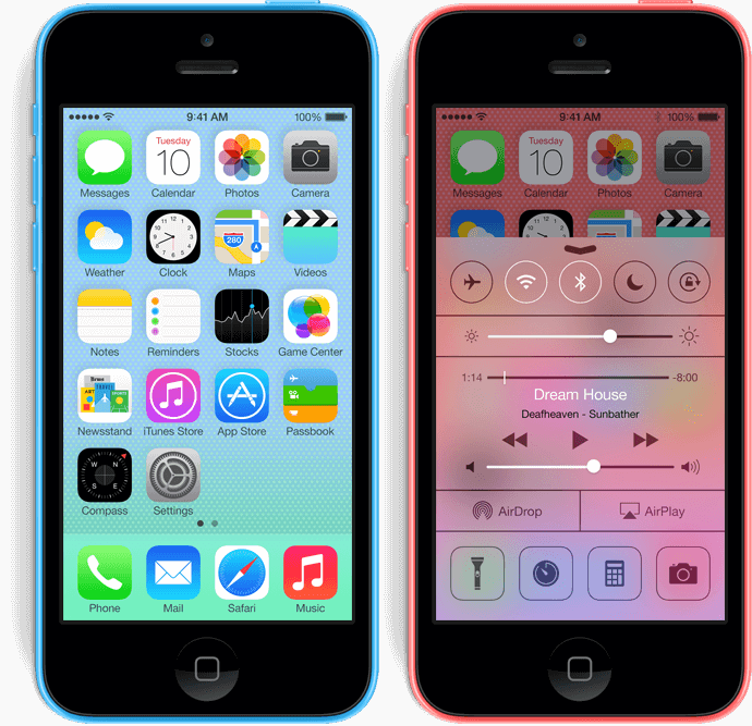 FBI domaga się od Apple stworzenie backdoora dla iPhone.