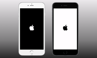 InvertRespring Tweak - zmień kolor podczas restartowania iPhone'a iPoda Touch lub iPad'a.