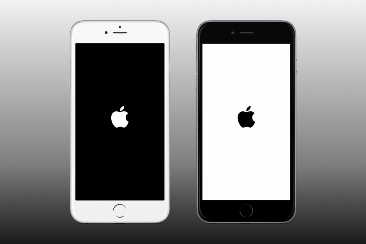 InvertRespring Tweak – zmień kolor podczas restartowania iPhone'a iPoda Touch lub iPad'a.