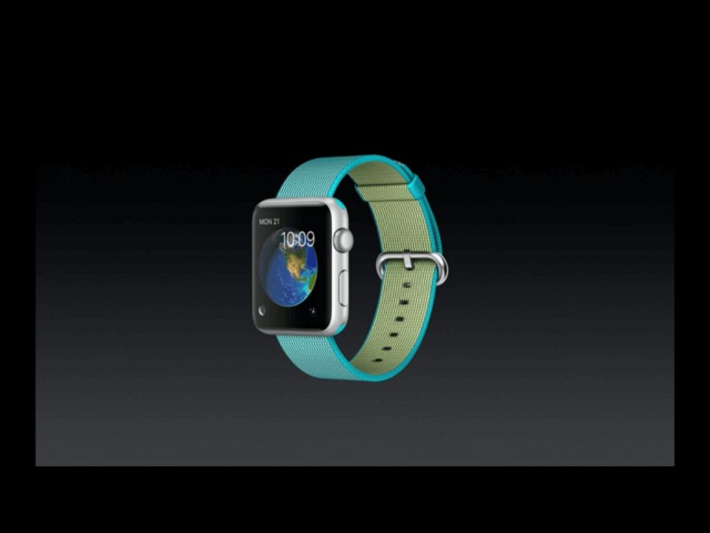 Apple Watch dostał nowe paski oraz cena uległa obniżeniu!