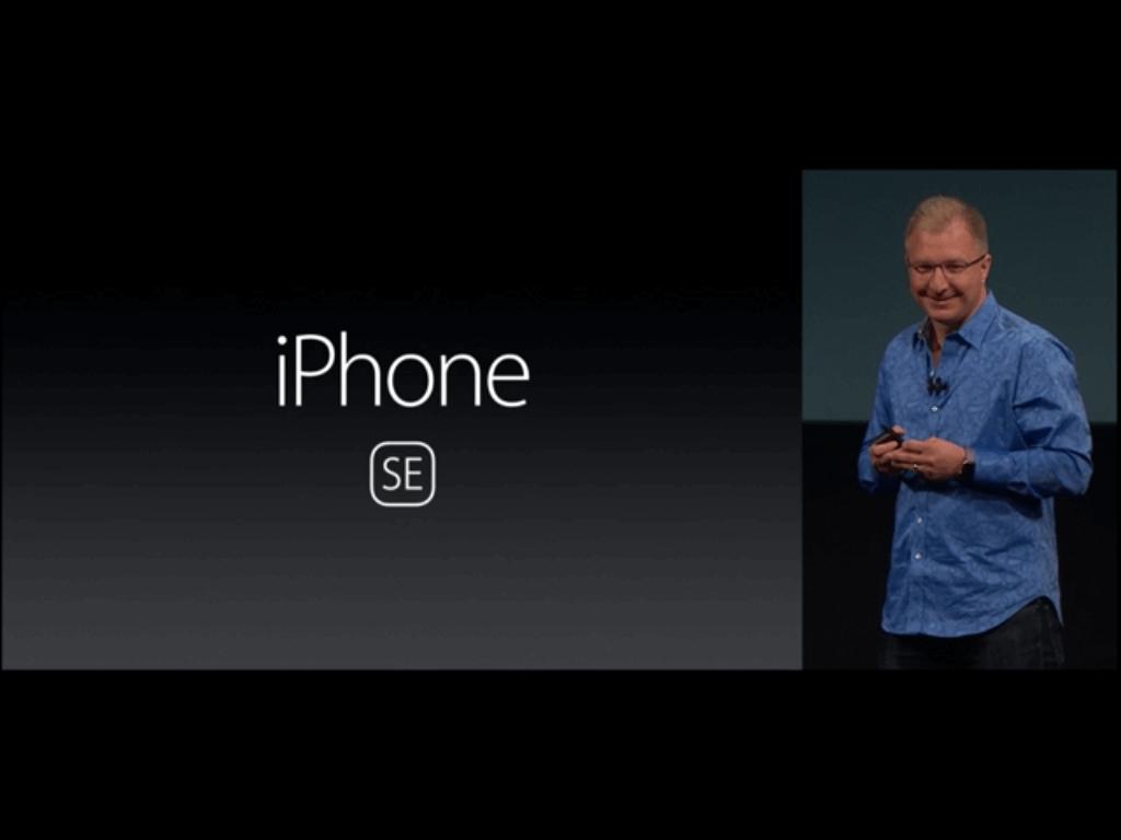 iPhone SE oficjalna specyfikacja, data premiery oraz ceny w Polsce!