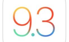 iOS 9.3 i bezpośrednie linki do pobrania