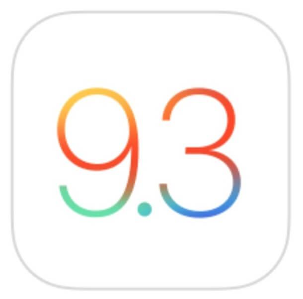 iOS 9.3 oficjalnie dostępny już do pobrania!