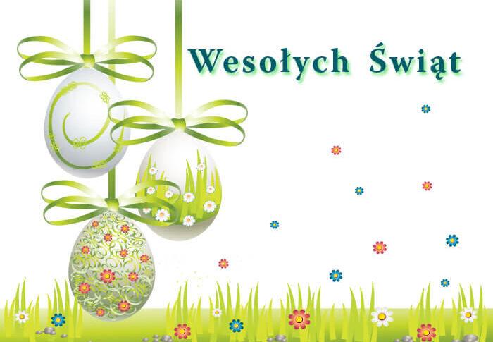Życzenia Wielkanocne oraz prezent do pobrania za darmo z AppStore!