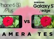 Samsung Galaxy S7 vs iPhone 6s porównanie zdjęć oraz filmów!