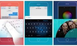 Word Flow - nowa klawiatura od Microsoftu jużdostępna dla urządzeń iOS.