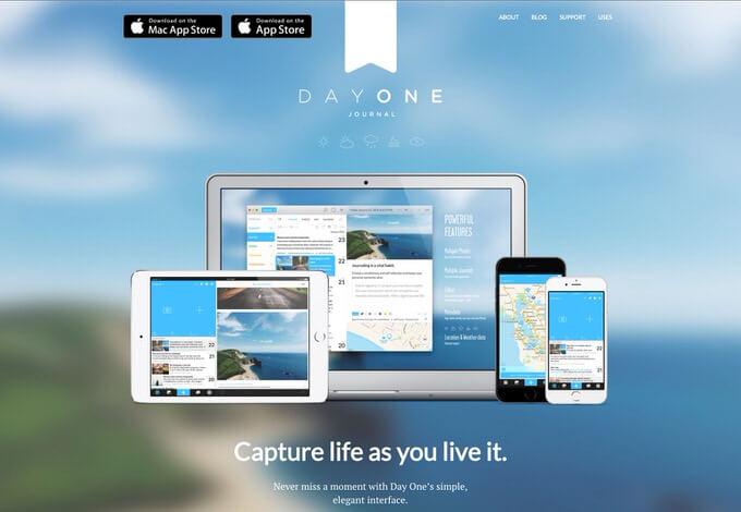 Day One 2 – pamiętnik oraz notatnik w ciekawym wydaniu na iOS i OS X.