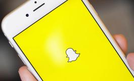 Emotikony 3D z funkcja śledzenia obiektu już dostępne w najnowszej wersji Snapchat'a!