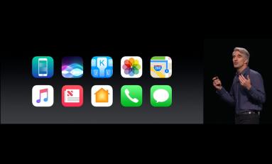 Co nowego znajdziemy w iOS 10?