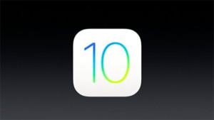 Dzięki iOS 10 będziemy mieli więcej miejsca do dyspozycji na nasze dane?!