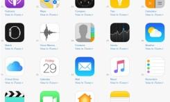 Lista aplikacji systemowych jakie będzie można usunąć w iOS 10: