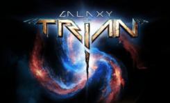 Podbij kosmos z Galaxy of Trian!