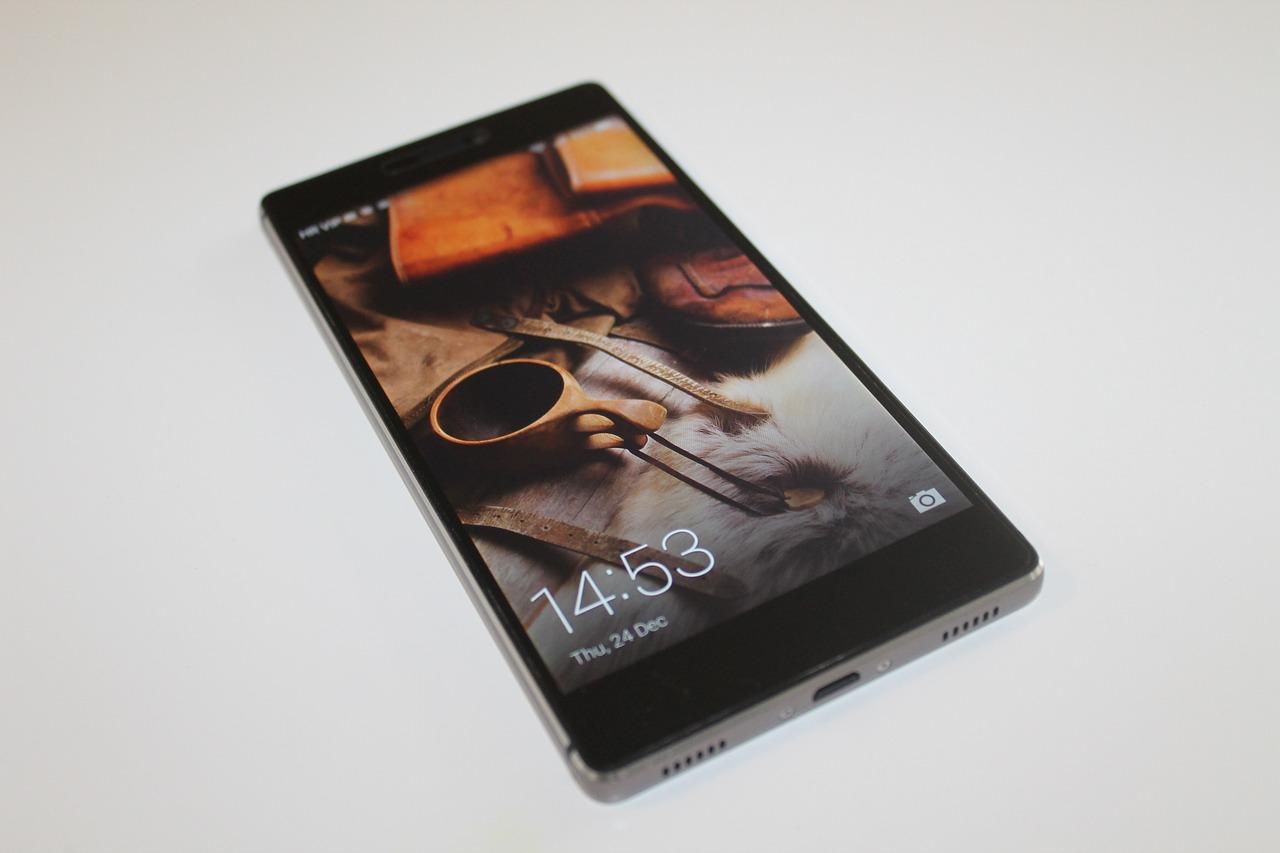 Huawei P8 – poznaj wady i zalety tego modelu
