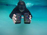 Telefon wpadł do wody? Wiemy co zrobić, aby mógł podziałać jeszcze przez długi czas!