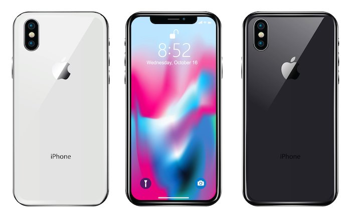Historia legendy, czyli parę słów o iPhonach