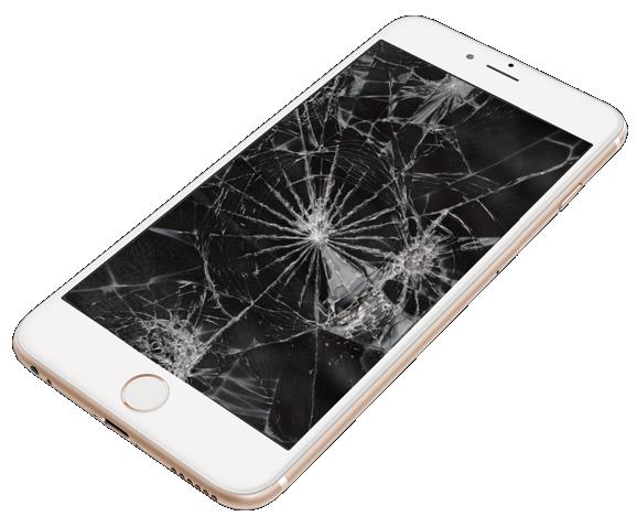 Nawet sprzęt takiej marki jak Apple nie jest niezniszczalny.