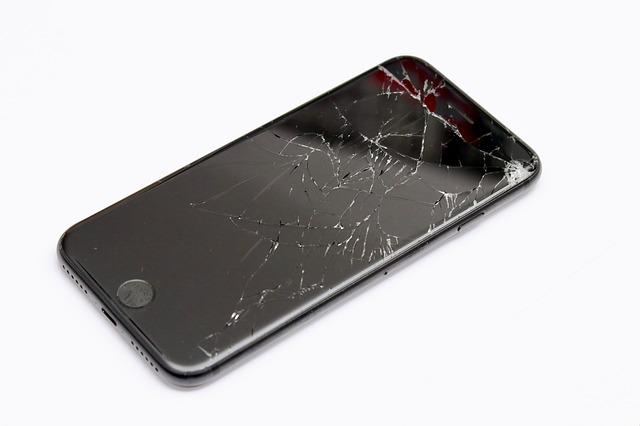 Skuteczne i tanie naprawy iPhone