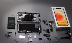 Czy muszę naprawić uszkodzony ekran w iPhonie
