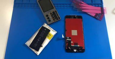 Czy można samodzielnie wysuszyć iPhone po zalaniu ? – fakty i mity